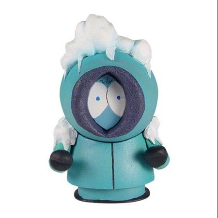 South Park Series 3 Figure Frozen Kenny