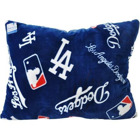 Dodgers Baby Bedding