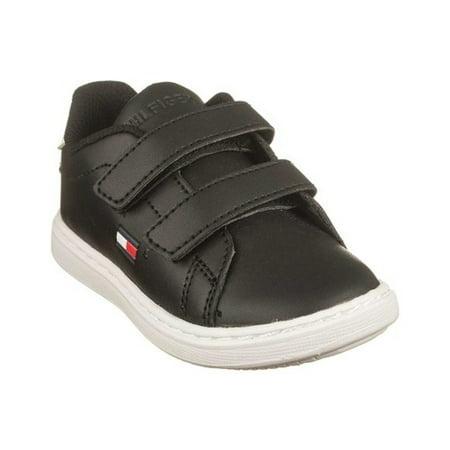 Infant Tommy Hilfiger Iconic Court Alt Sneaker Toddler (Toddlers Shoes Boys Jordan)