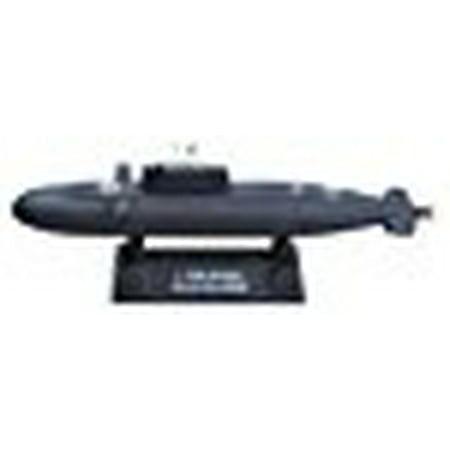 1:700 Russian Navy Kilo Class Submarine