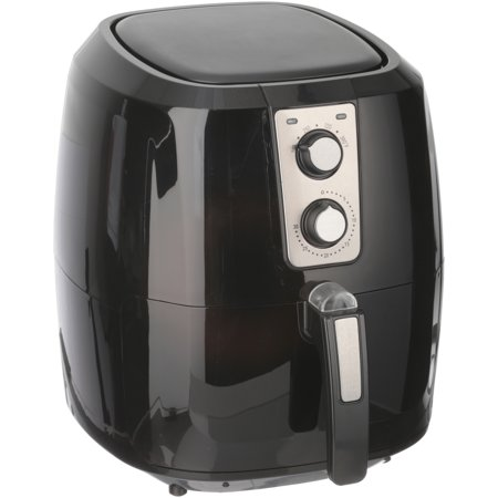 La Gourmet 5.5 Liter Manual Air Fryer