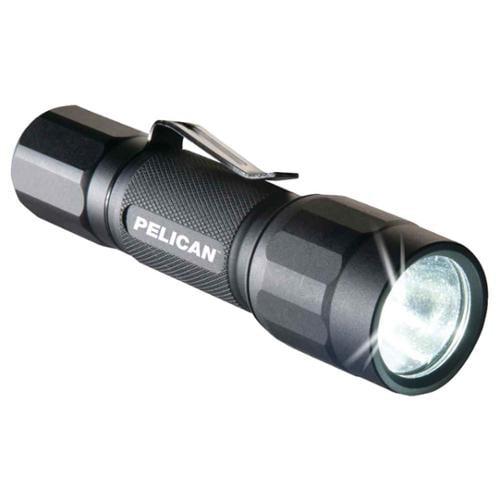 1.3 in. LED Flashlight