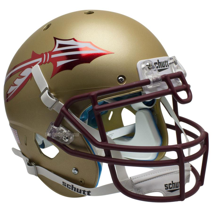 Schutt Authentic Florida State Seminoles Alt 2 XP Footbal...