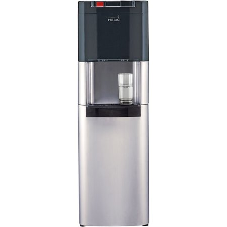 Primo bottom load water dispenser stainless steel and for Primo water dispenser