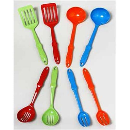 DDI 342071 Melamine Kitchen Tools- Assorted