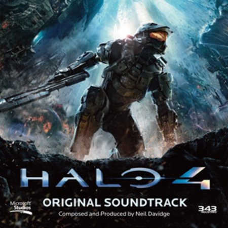 Halo 4 - Original Soundtrack - Halloween 4 Soundtrack Finale