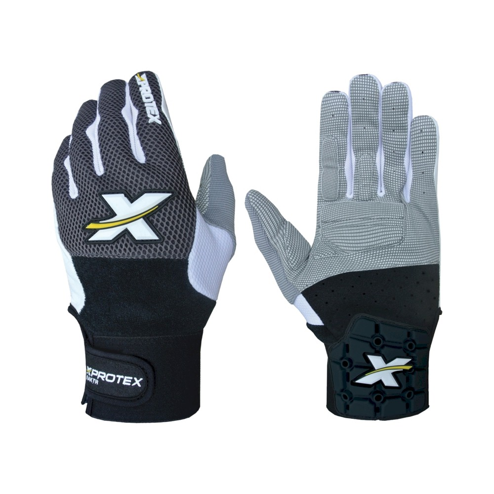 XPROTEX Reaktr Adult In-Mitt Protective Glove, Fits Right...