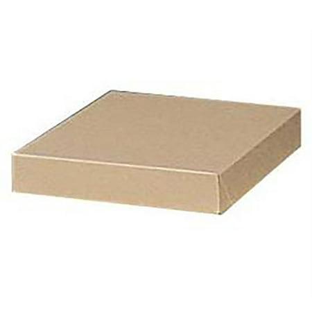 Kraft Apparel Boxes - 10