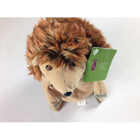 The Happy Hedgehog Plush [Toy], No longer in production By Kohls Cares for Kids Ship from US