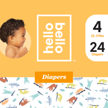 Diapers: Hello Bello
