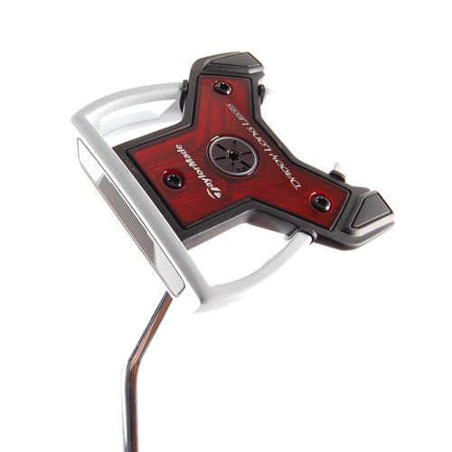 "New TaylorMade Daddy Long Legs Putter 34"" LEFT HANDED (No..."