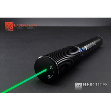 Laserglow Technologies HERCULES-350 Hercules-350 Handheld Green Laser (Handheld Green Laser)