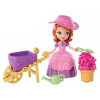 Disney Sofia the First Garden Adventure Sofia Doll Playset