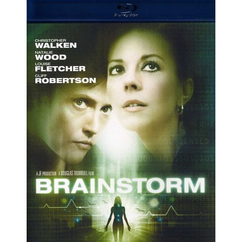 Brainstorm (Blu-ray) (Widescreen)