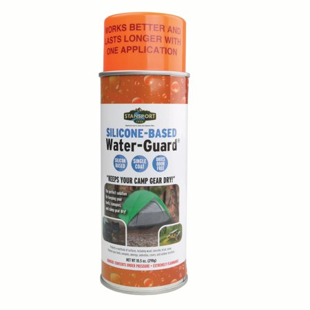 Stansport Water Guard - 10.5 Ounce - Silicone