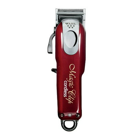 Wahl 5 Star Cordless Magic Hair (Clipper Cordless Hair Clipper)