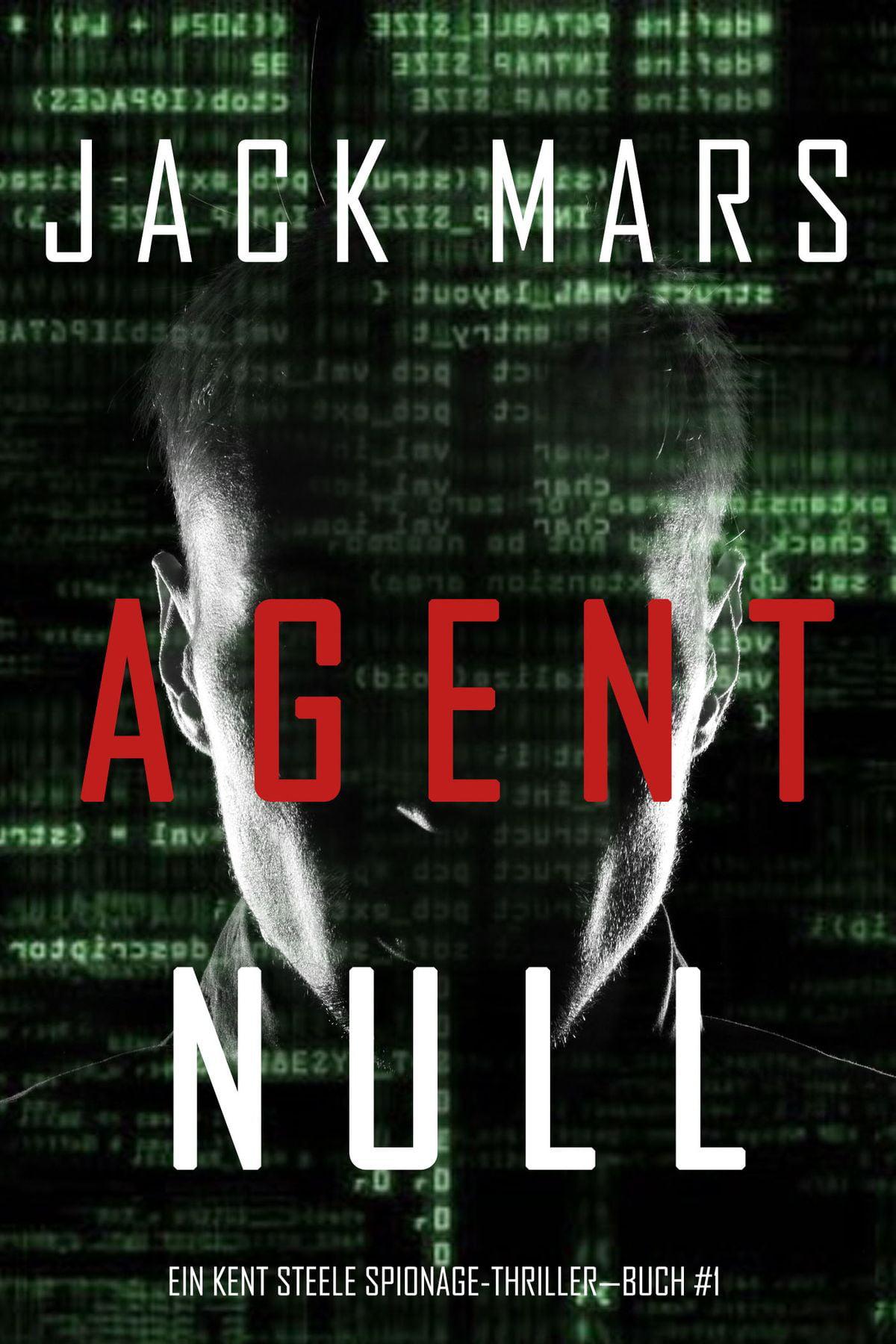 Agenten Thriller Bücher