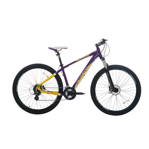 Los Angeles Lakers Bicycle mtb 29 Disc size 425mm