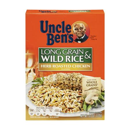 Uncle Bens UPC & Barcode | upcitemdb.com