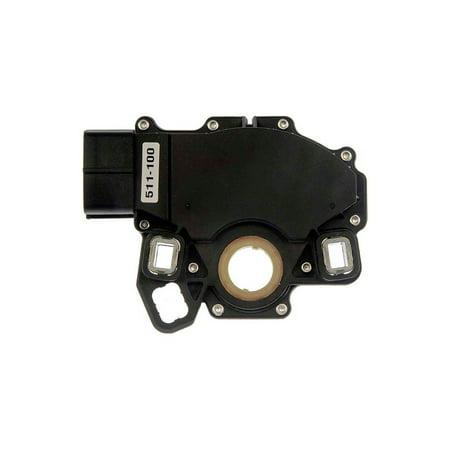 Jeep Transmission Sensor - Dorman 511-100 Automatic Transmission Pressure Sensor