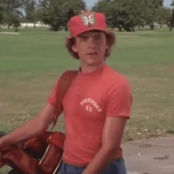 Bushwood Country Club Hat Baseball Cap Caddyshack Danny Noonan Golf Movie  Caddie - Walmart.com 0e853b48bbe5