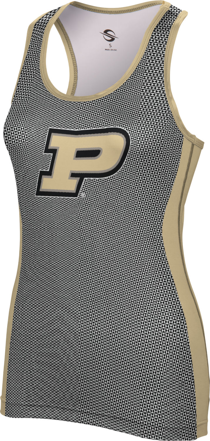 ProSphere Women's Purdue University Embrace Performance Tank by