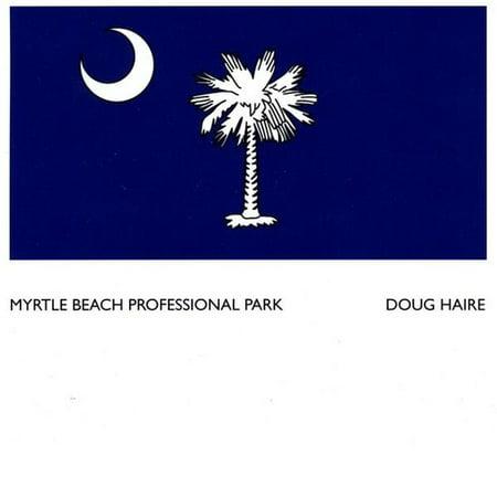 Myrtle Beach Professional Park (CD)