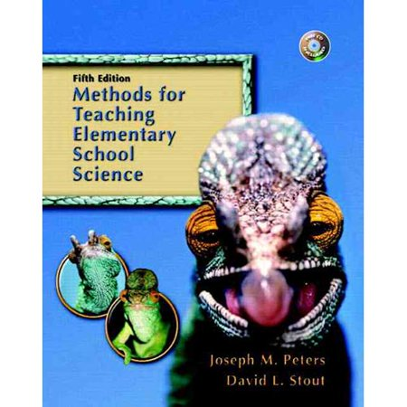 Methods for Teaching Elementary School Science