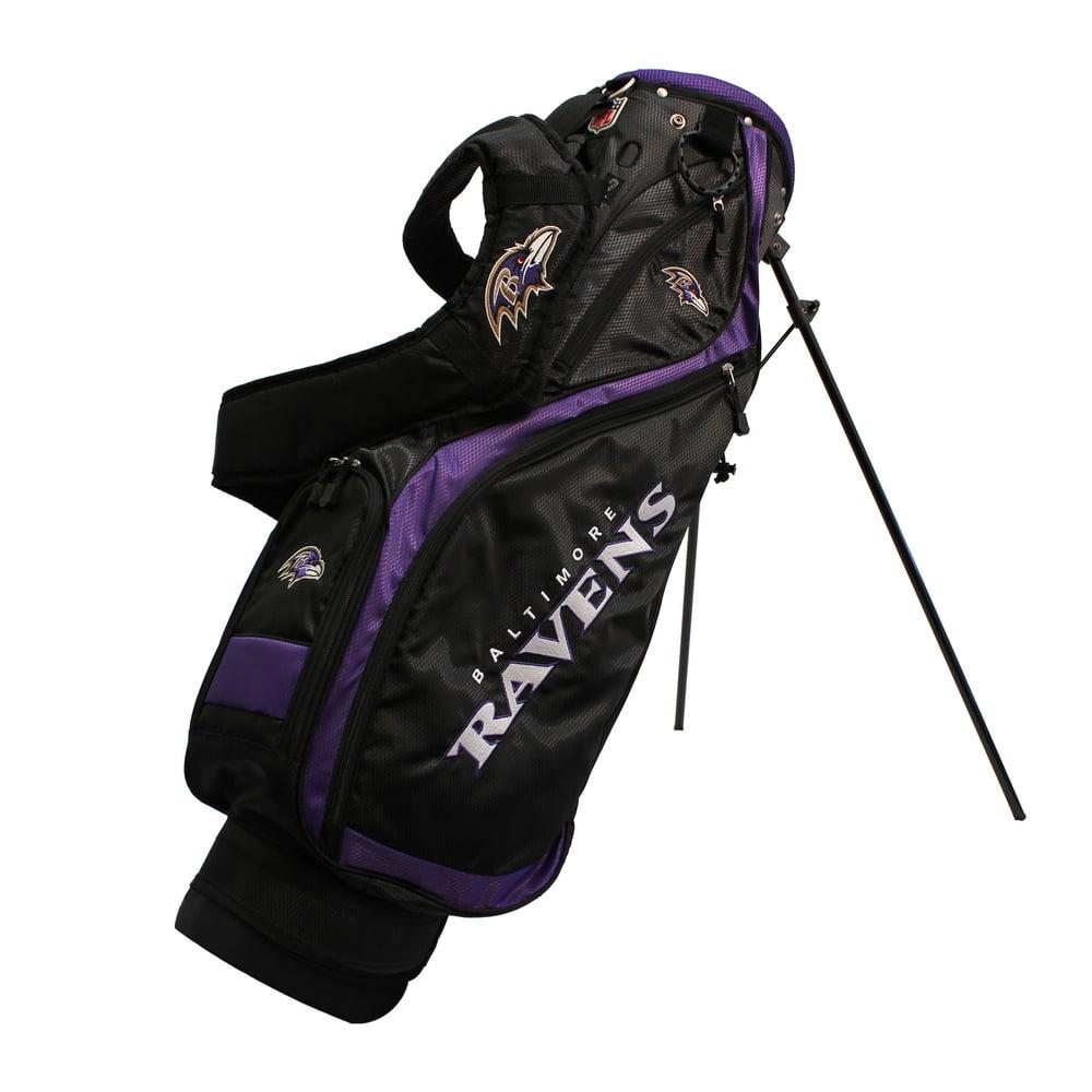 Team Golf NFL Nassau Golf Stand Bag