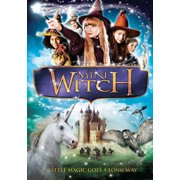 The Mini Witch (DVD)