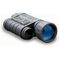 Bushnell Equinox Z 6x50mm Digital Night Vision Monocular (Charcoal)