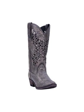 Women's Laredo Chopped Out Cowgirl Boot 52312