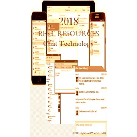 2018 Best Resources for Chat Technology - eBook