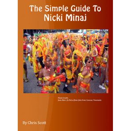 The Simple Guide To Nicki Minaj - - Nicki Minaj Super Bass Wig