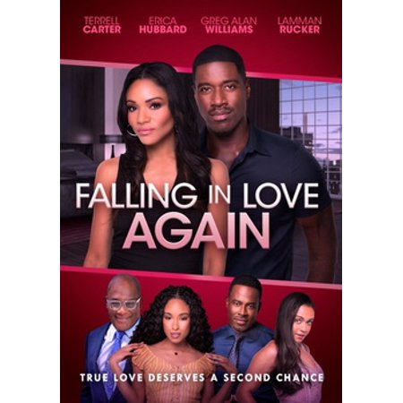 Falling in Love Again (DVD)