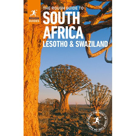 - The Rough Guide to South Africa, Lesotho and Swaziland (Travel Guide eBook) - eBook