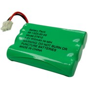 Replacement Battery for GE/RCA 27910