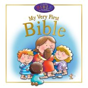 My Very First Bible - eBook