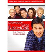 Everybody Loves Raymond: The Complete First Season by