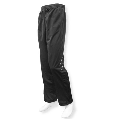 Men's Casual Warm Up Pants by Code Four Athletics