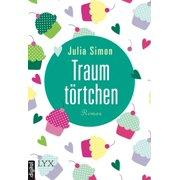 Traumtörtchen - eBook