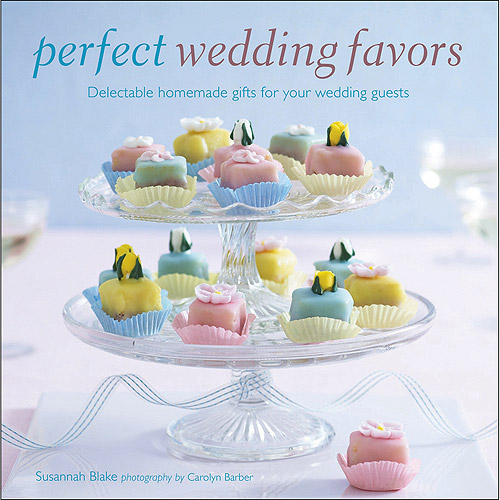 Cico Books-Perfect Wedding Favors