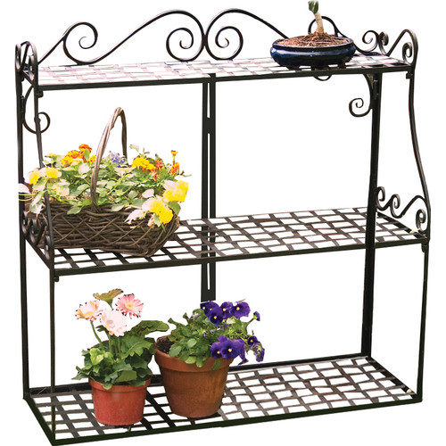 Panacea Plant Stand by Panacea