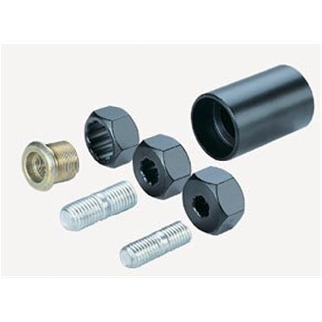 GRY-2413 Grey Pneumatic Inner Cap And Stud Kit