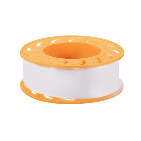 PTFE Pipe Sealant Tape, 16mm by 16 Meters for Plumber Water Pipe Thread Seal - image 3 of 5