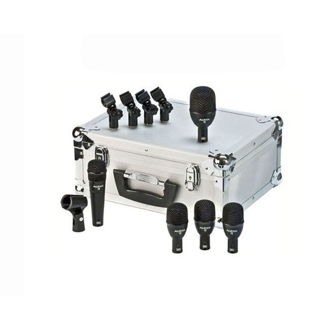 Audix FP5 Fusion Drum Microphone Pack by Audix