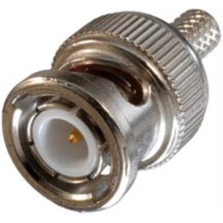 10X Aim Cambridge Cpmc885 Connector, Coaxial, Bnc, Plug, Cable
