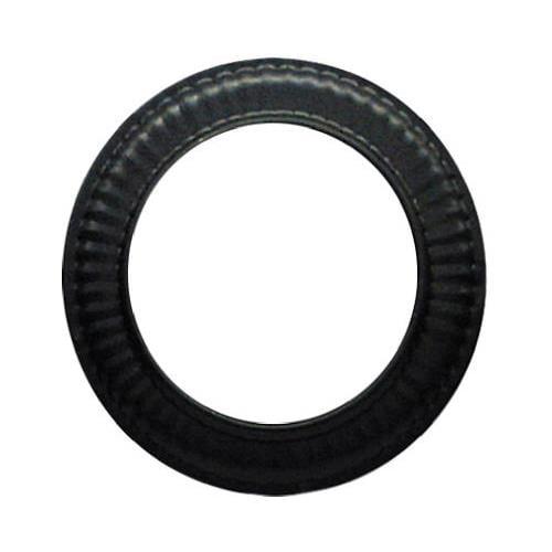 Imperial Mfg Group Usa BM0094 Black Stove Pipe Trim Collar, 24-Ga., 6-In.
