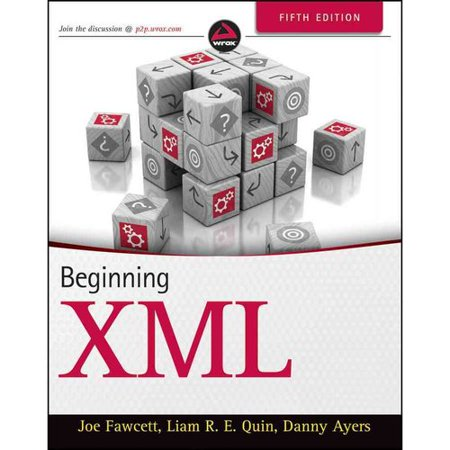 Beginning XML by