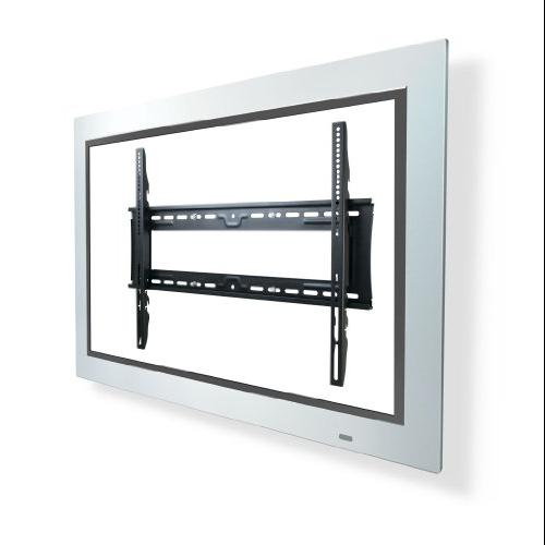 Atdec Th-3070-uf Flat Tv Mount For Lcd And Plasma 30in To 70in Up To 200lbs (th3070uf)